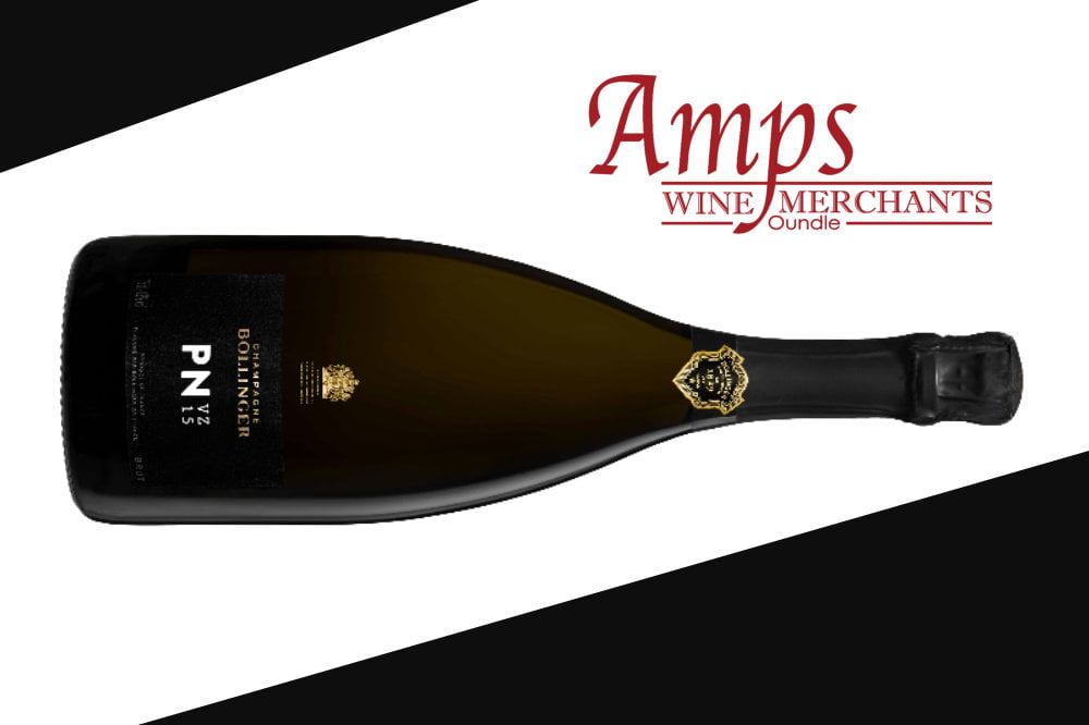Introducing Champagne Bollinger's New Release Champagne