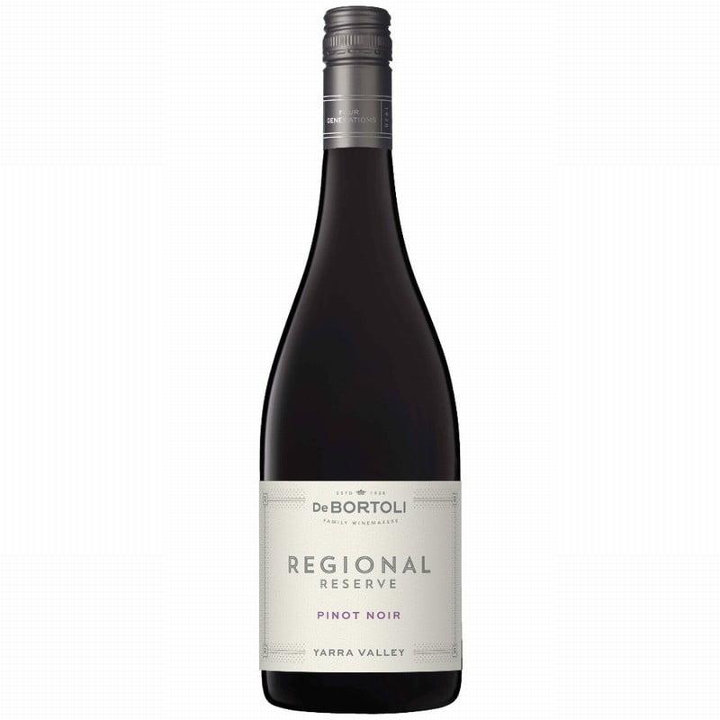 De Bortoli Regional Reserve Pinot Noir 2019