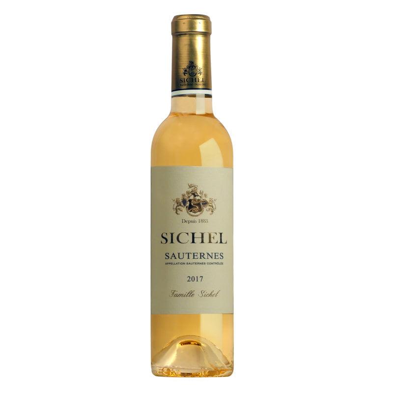 Sichel Sauternes 2017 (37.5cl)