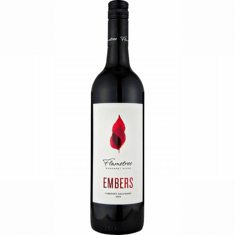 Flametree Embers Cabernet Sauvignon 2017