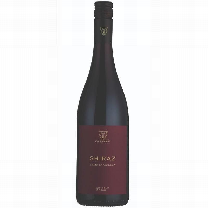 Stone's Throw Shiraz 2019