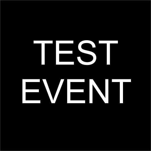 Test Event: Test Ticket