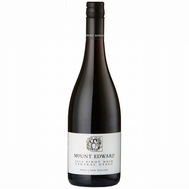 Mount Edward Pinot Noir 2016