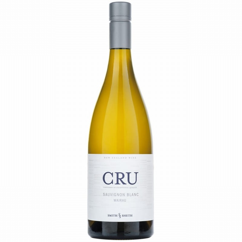Smith and Sheth Cru Sauvignon Blanc 2019