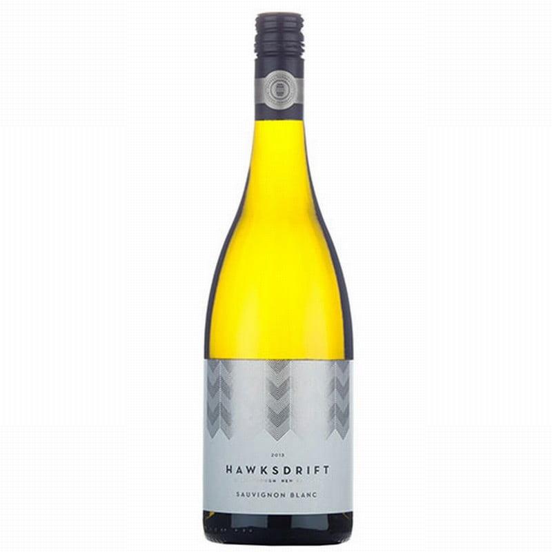Hawksdrift Sauvignon Blanc 2015