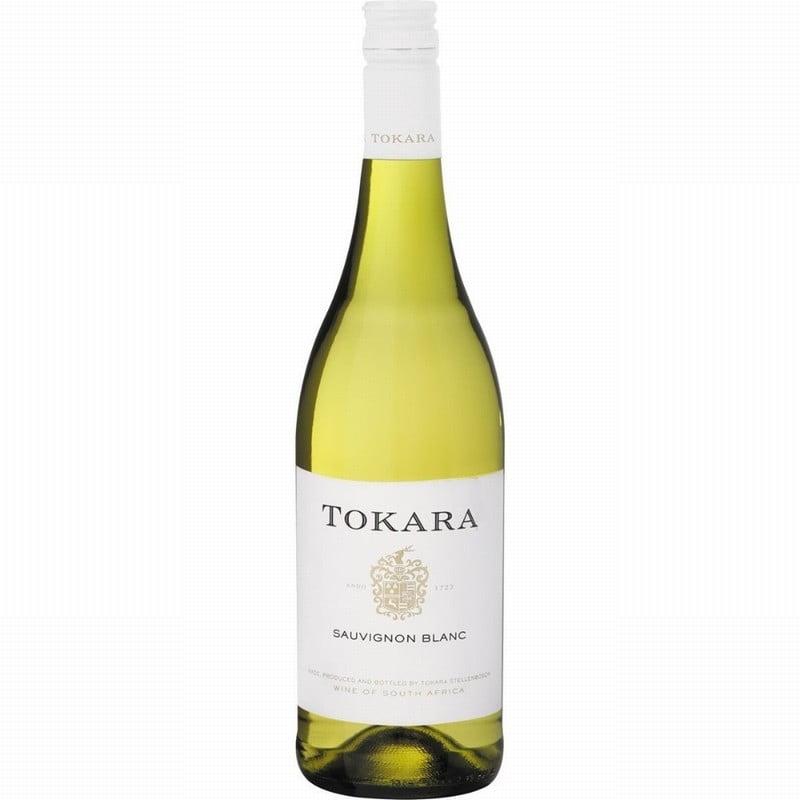 Tokara Reserve Sauvignon Blanc 2018