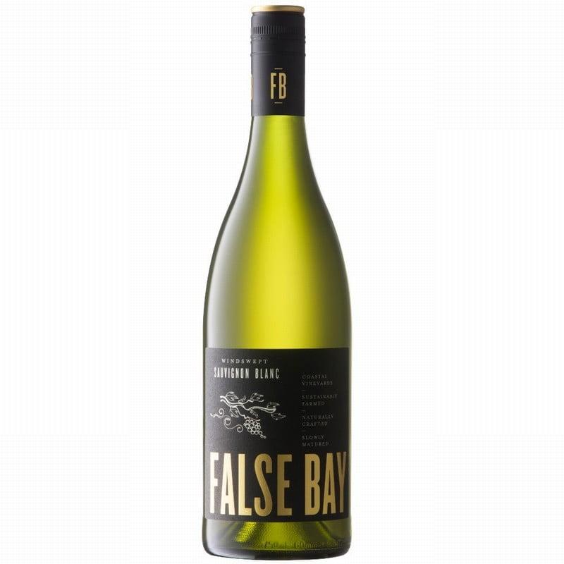 False Bay Sauvignon Blanc 2020