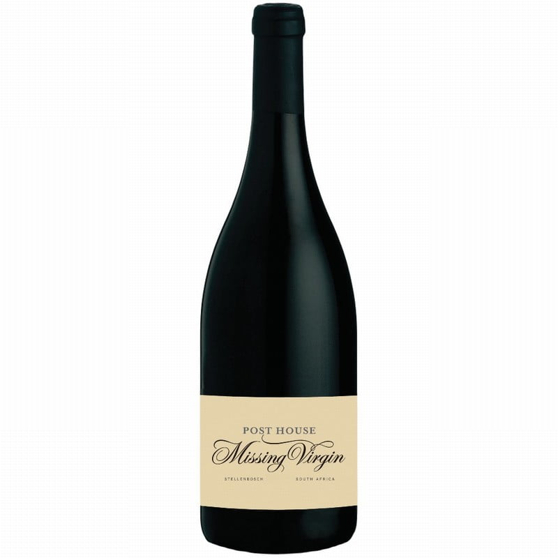 Post House Missing Virgin Pinotage 2017/18