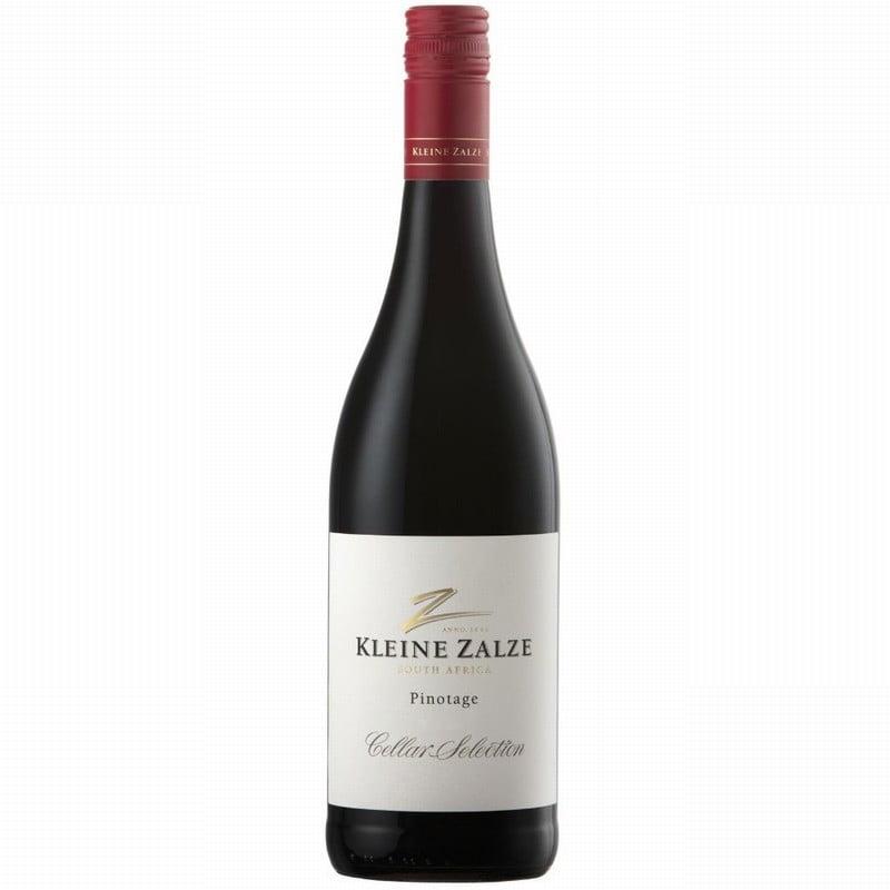 Kleine Zalze Cellar Selection Pinotage 2018
