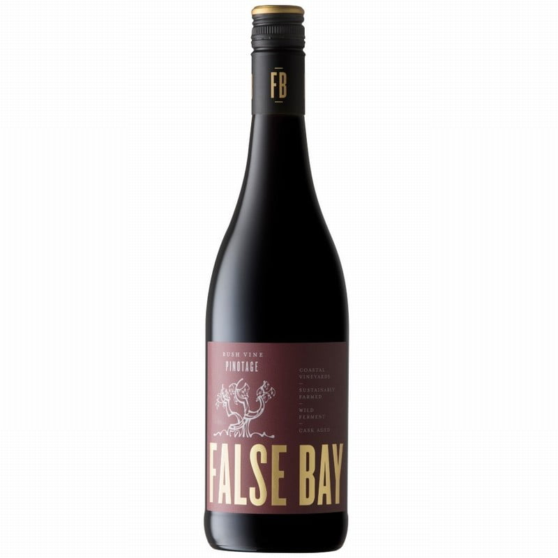 False Bay Pinotage 2019
