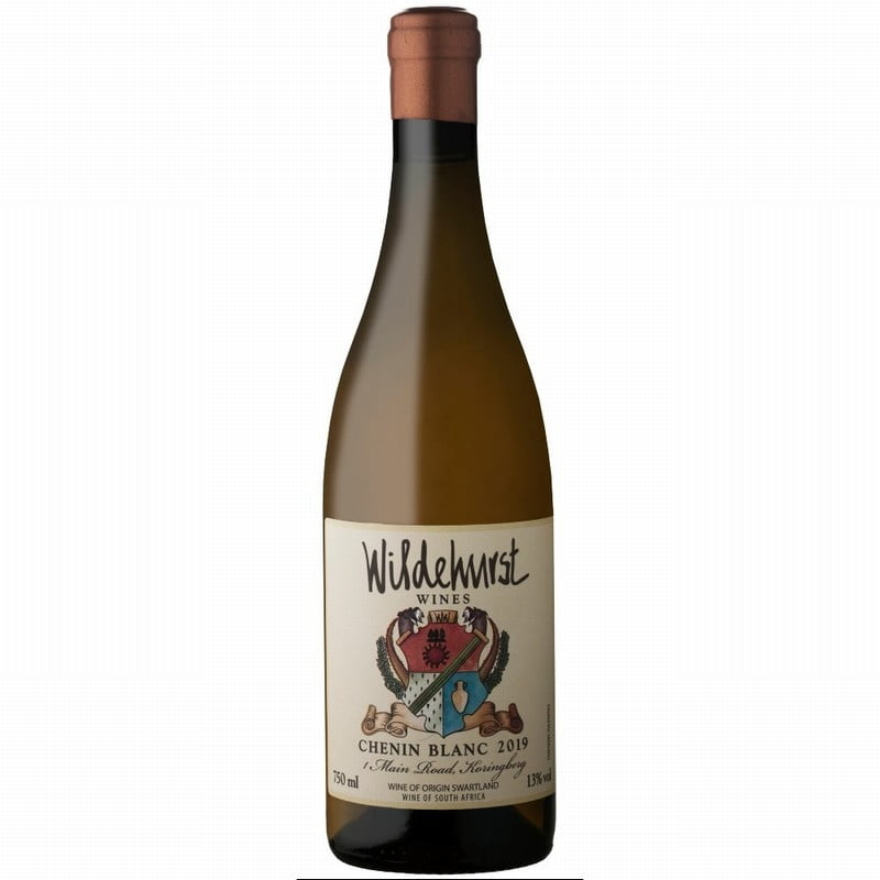 Wildehurst Chenin Blanc 2019