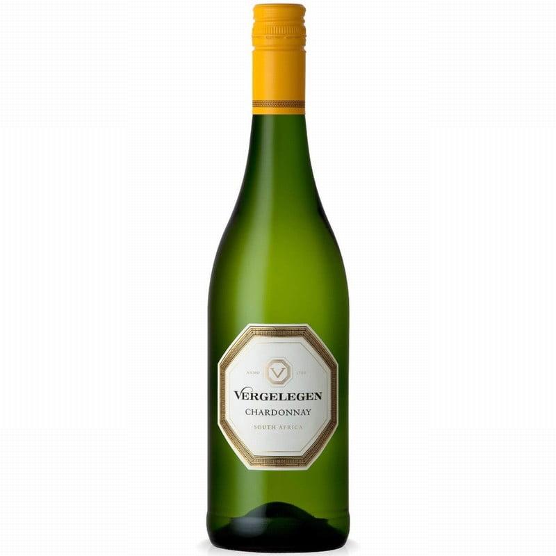 Vergelegen Premium Range Chardonnay 2019