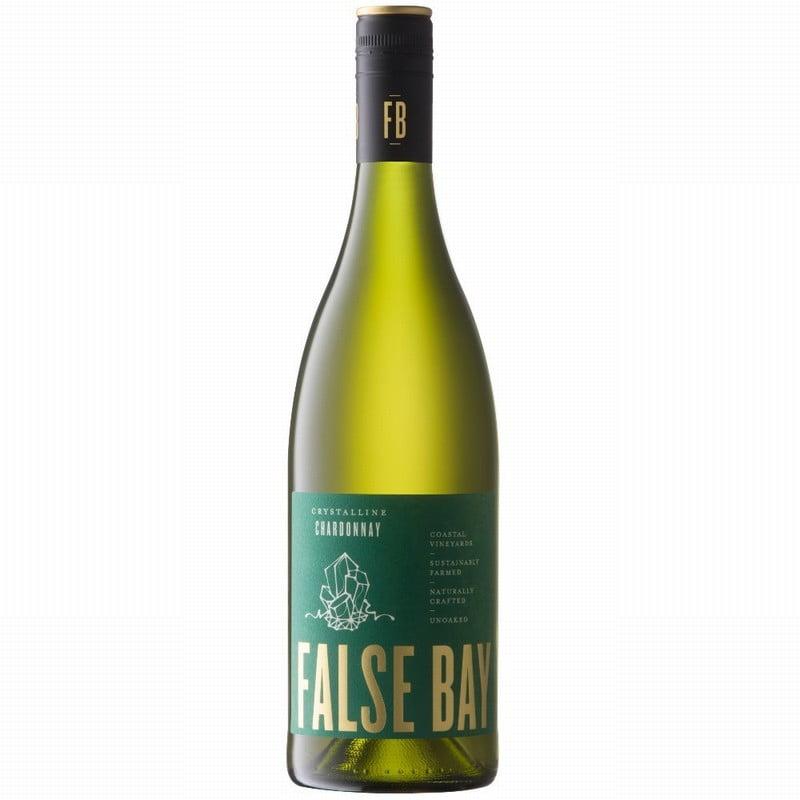 False Bay 'Crystalline' Chardonnay 2020
