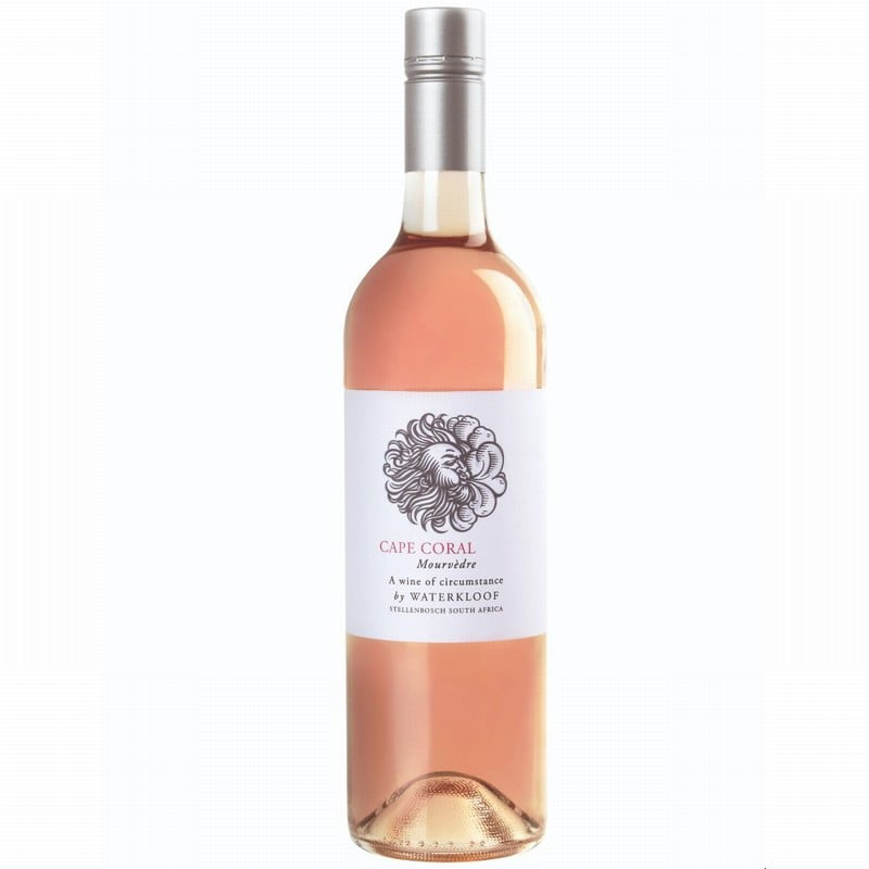 Waterkloof Cape Coral Rosé 2020