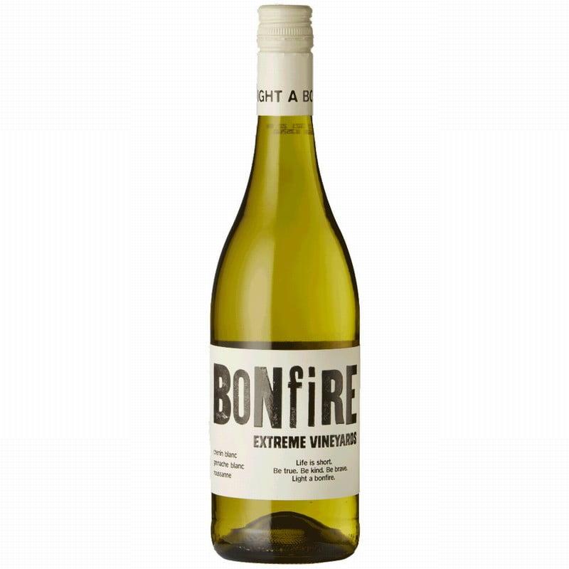 Extreme Vineyards Bonfire Hill 2018