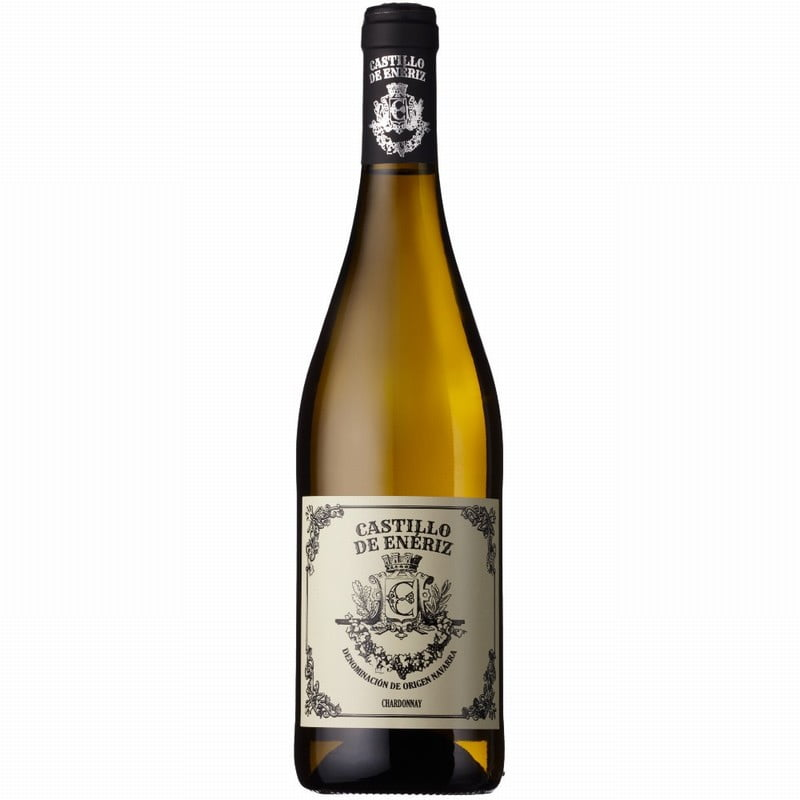 Bodegas Manzanos Castillo de Eneriz Chardonnay 2019
