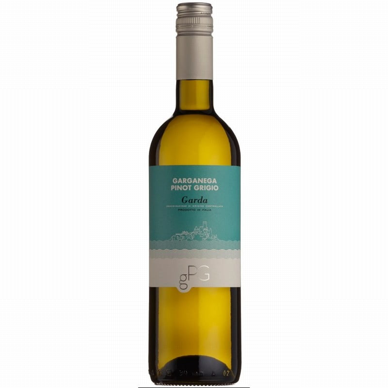 Adria GPG Garganega/ Pinot Grigio 2019