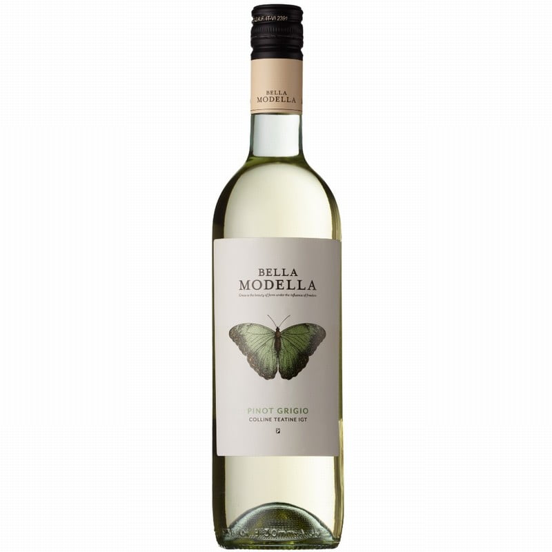 Bella Modella Pinot Grigio 2019