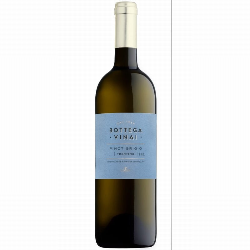 Cavit Bottega Vinai Pinot Grigio 2020