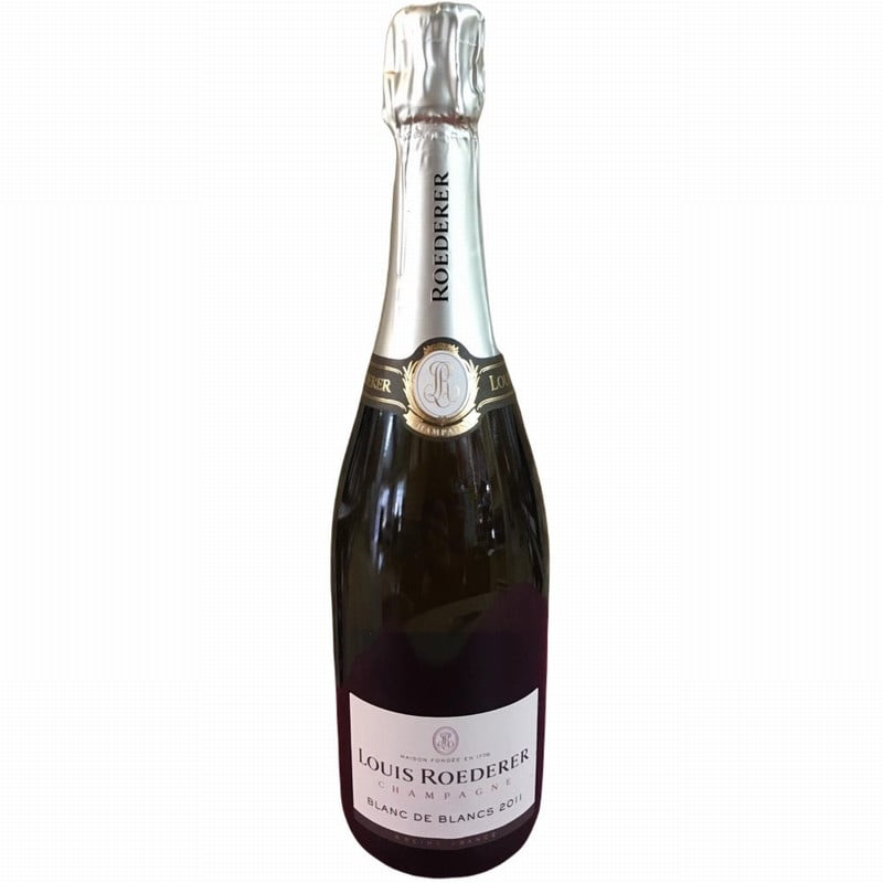 Louis Roederer Champagne Blanc de Blancs 2011