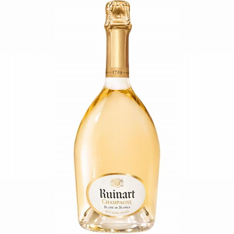 Ruinart Blanc de Blancs Brut Champagne NV (Magnum)