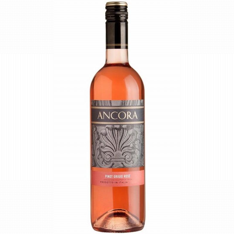 Ancora Pinot Grigio Rosé 2019