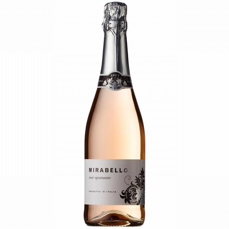 Mirabello Spumante Rosé NV