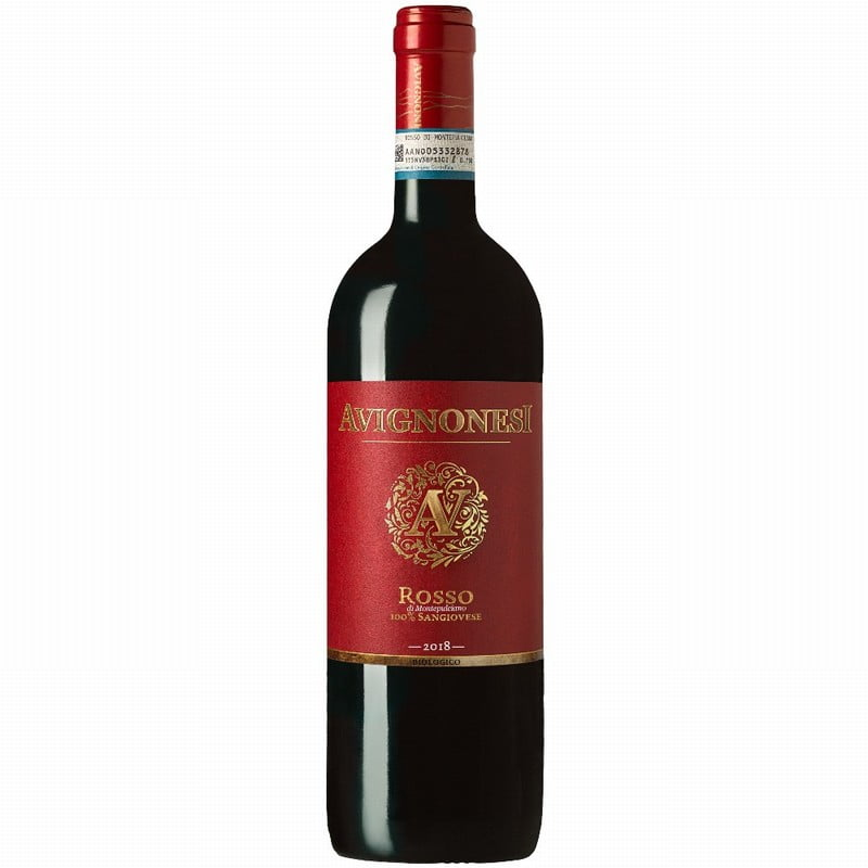 Avignonesi Rosso di Montepulciano 2015/17