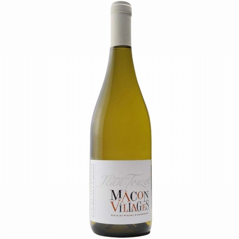 Domaine Jean Touzot 'Vieilles Vignes' Macon Villages 2019