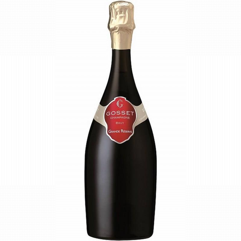 Gosset Grand Reserve Champagne NV