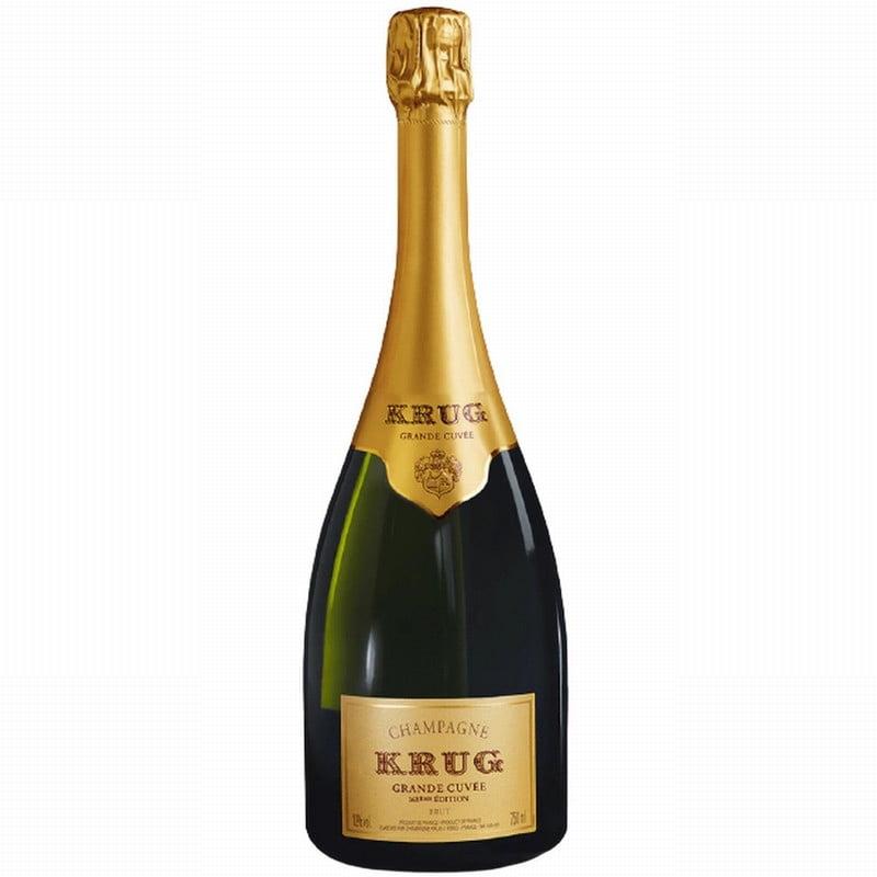 Krug Grande Cuvee Champagne NV