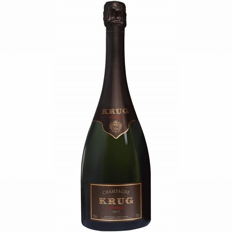 Krug Vintage Champagne 2003