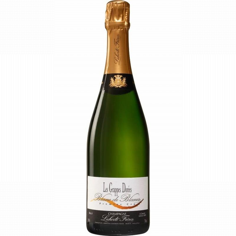 Laherte Freres Champagne Blanc de Blancs 1er Cru NV