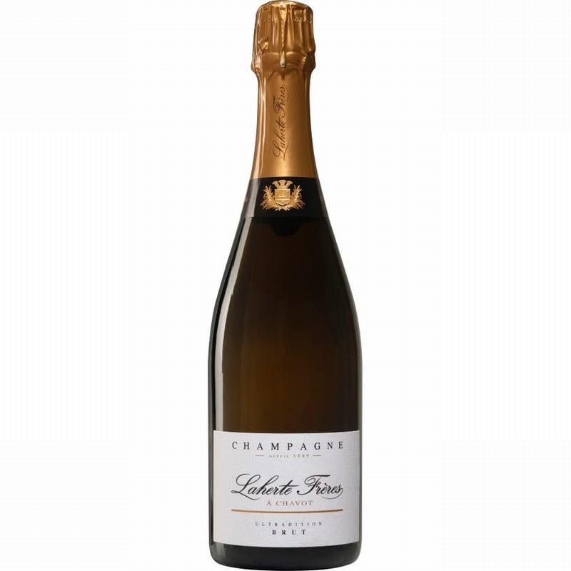 Laherte Freres Ultradition Brut Champagne NV (Jeroboam)