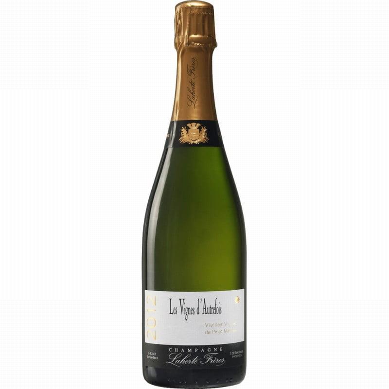 Laherte Freres Les Vignes d'Autrefois Extra Brut Champagne 2014