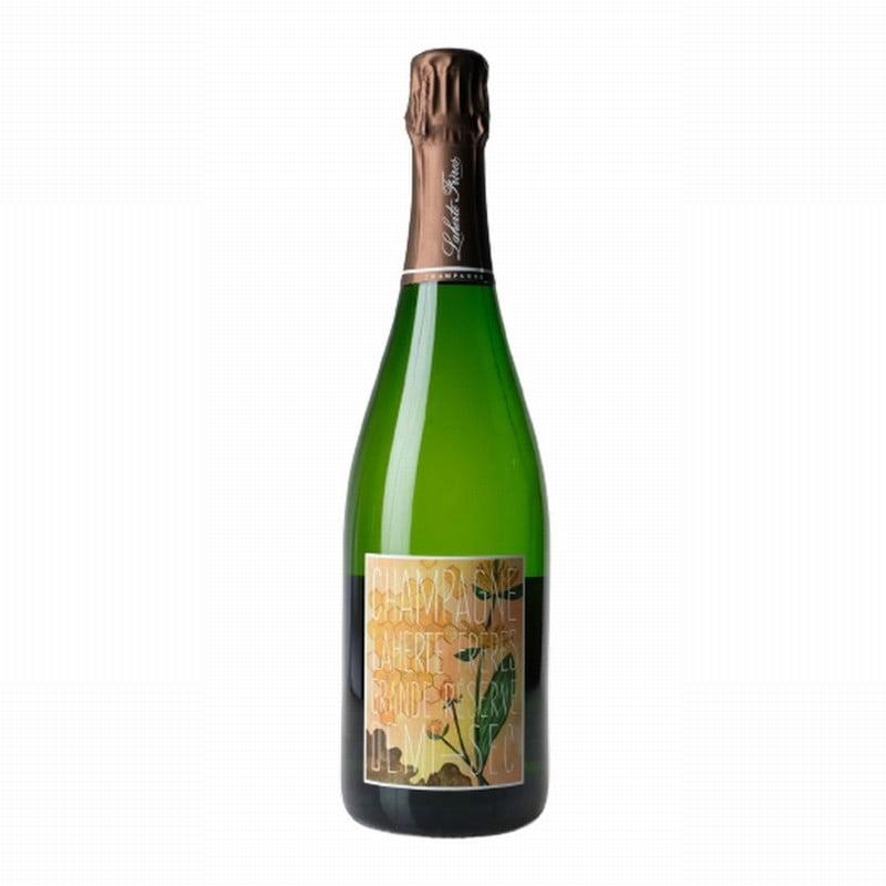 Laherte Freres Ultradition Demi Sec Champagne NV