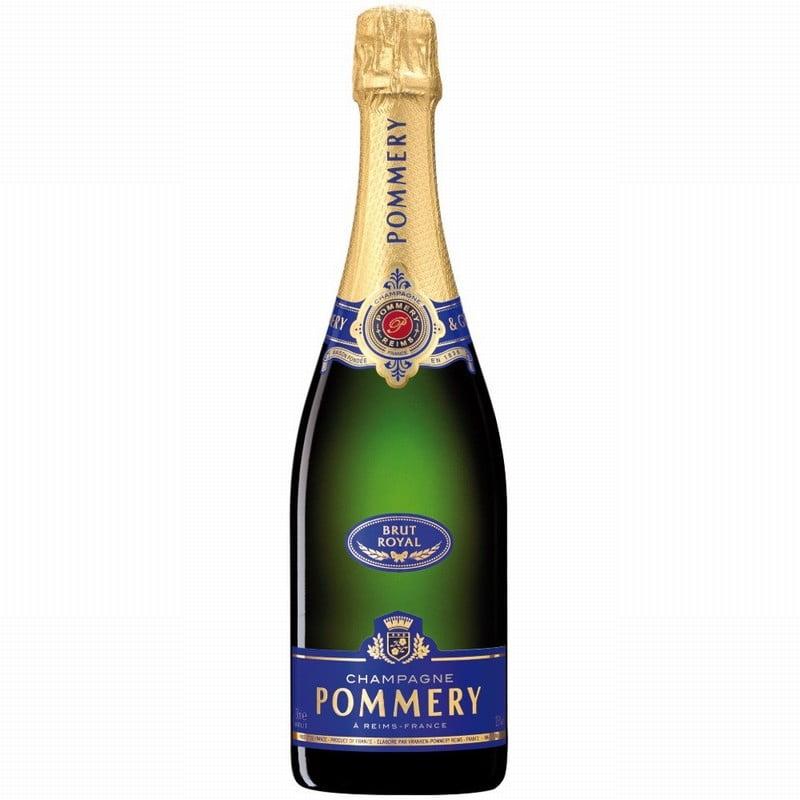 Pommery Royal Brut NV
