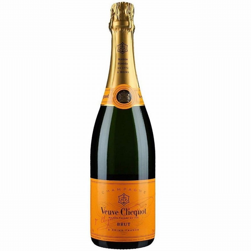 Veuve Cliquot Champagne Brut NV (Magnum)