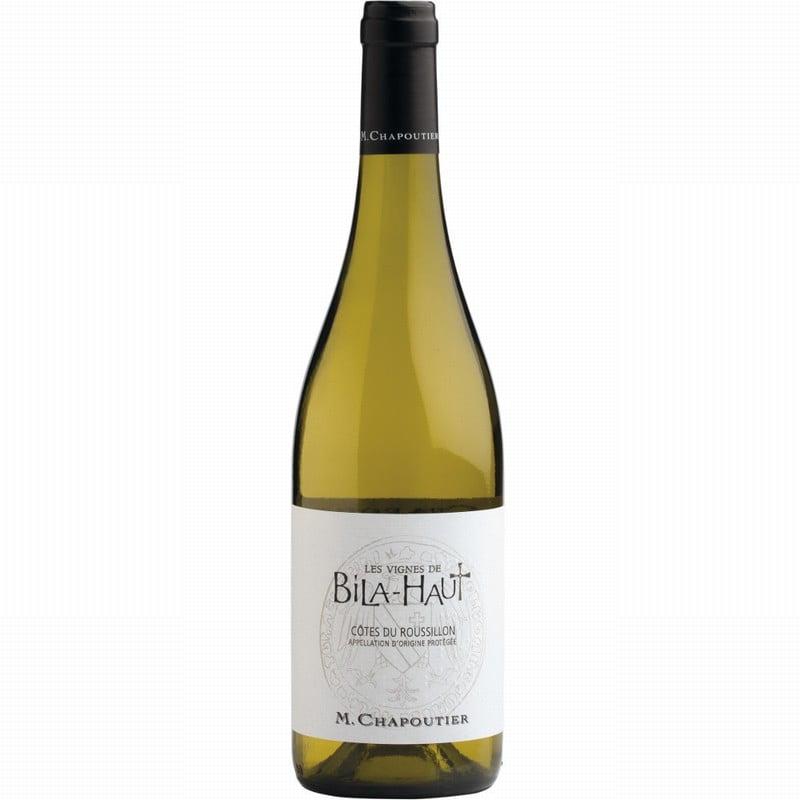 M.Chapoutier Bila-Haut Blanc 2020