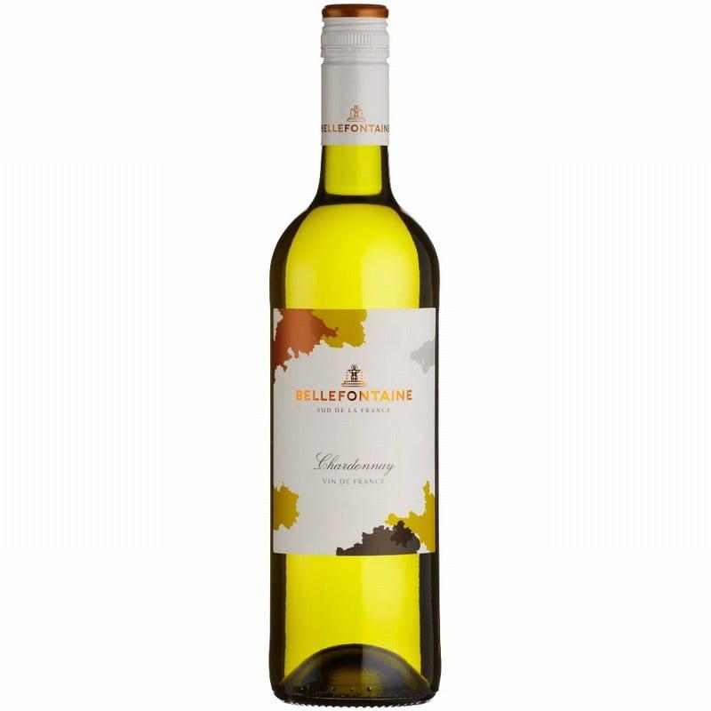 Bellefontaine Chardonnay 2019