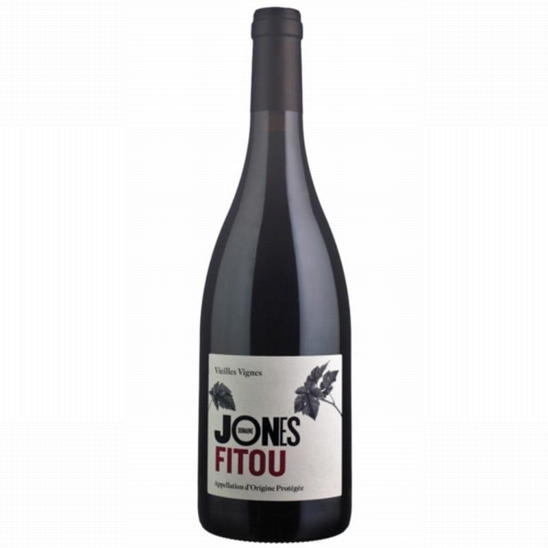 Domaine Jones Fitou 2019
