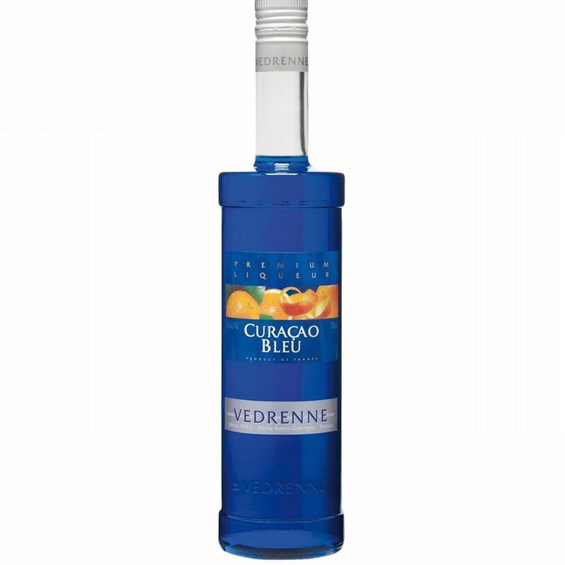 Vedrenne Blue Curacao
