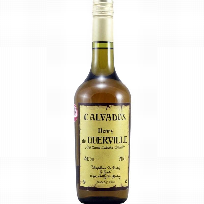 Henry de Querville Calvados