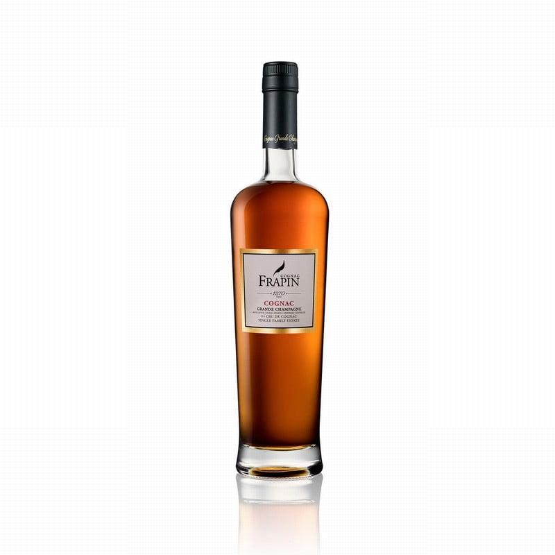 Frapin 1270 Grande Champagne Cognac