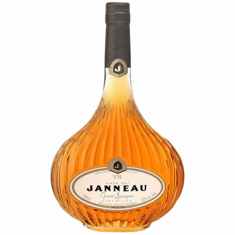 Janneau VS Tradition Grand Armagnac