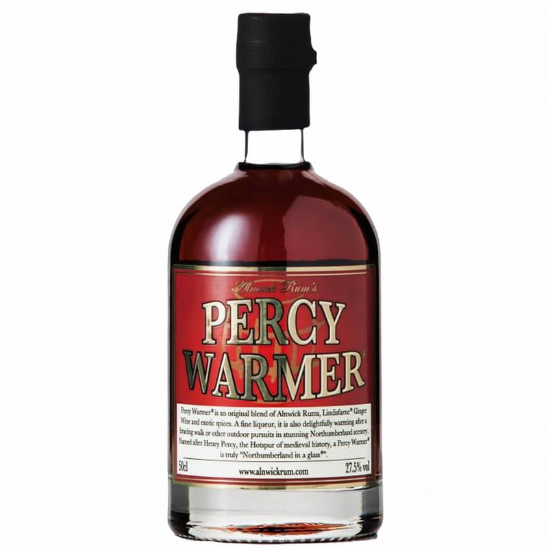 Alnwick Rums Percy Warmer