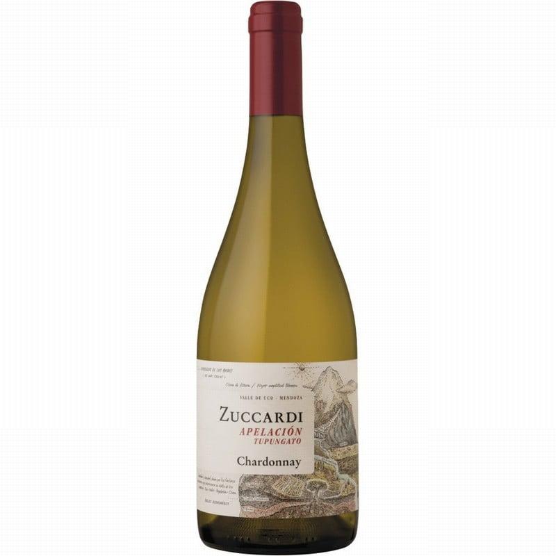 Zuccardi Apelacion Chardonnay 2018
