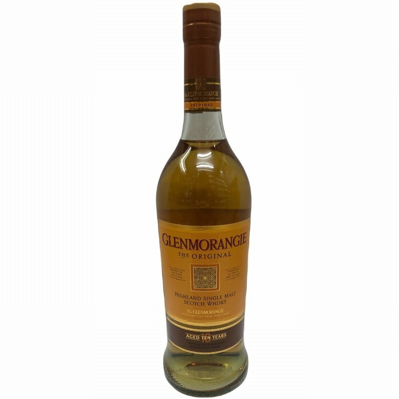 Glenmorangie Original 10 Year old Single Malt Whisky