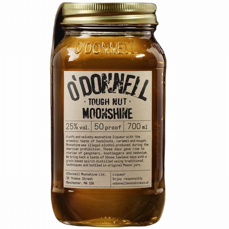 Moonshine Tough Nut (70cl)
