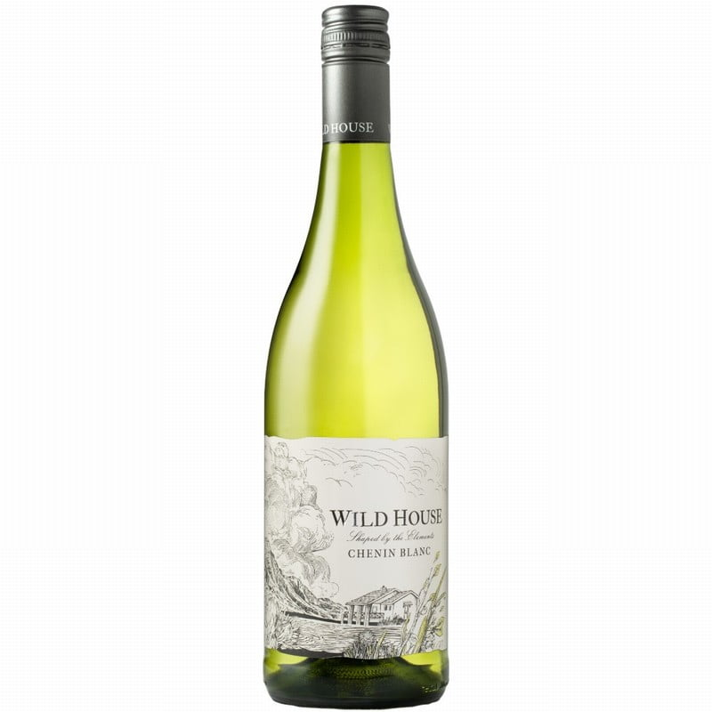 Wild House Chenin Blanc 2020